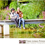 Family in Love by Tomas Liewald Fotografie